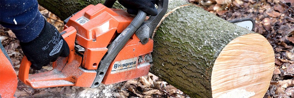 Best Chainsaw For Cutting Firewood List