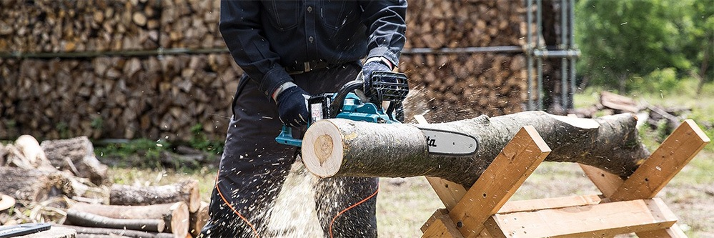 List of the best chainsaw mills.