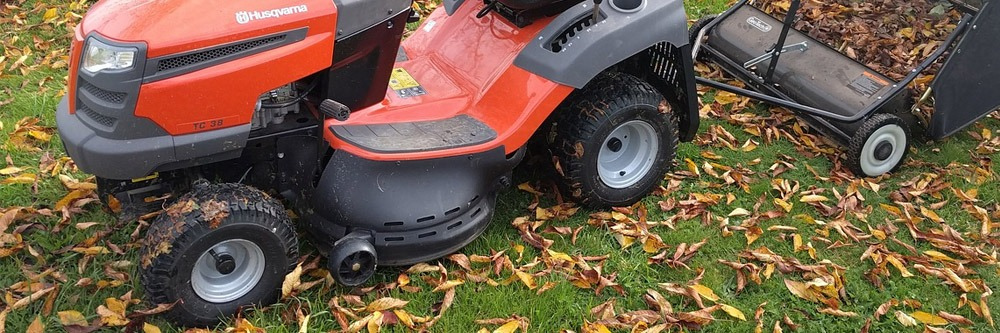 Riding Lawn Mowers For Hills Buyers Guide.