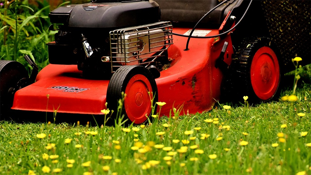 Push Mowers VS Self Propelled Mowers featured.