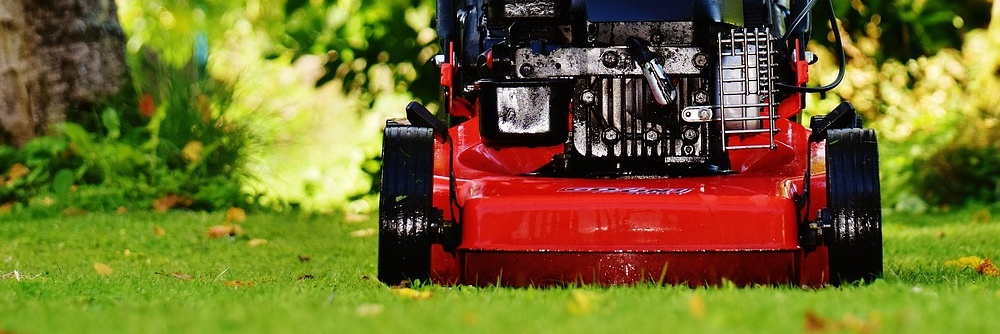 Self propelled lawn mowers run away