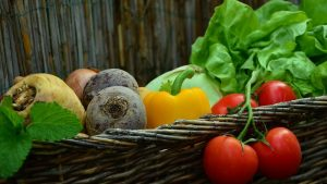How to grow a vegetable garden featured image