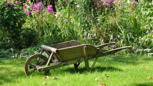 Wheelbarrow uses featured image.
